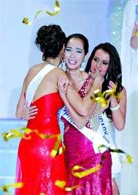 La gala del Miss Internacional 2013 - El Mundo - Prensa Mayor