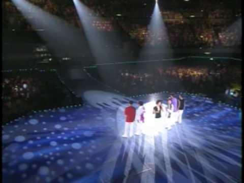 光GENJI Encore:TRY TO REMEMBER 〜 風の歌声に耳をすまして - YouTube