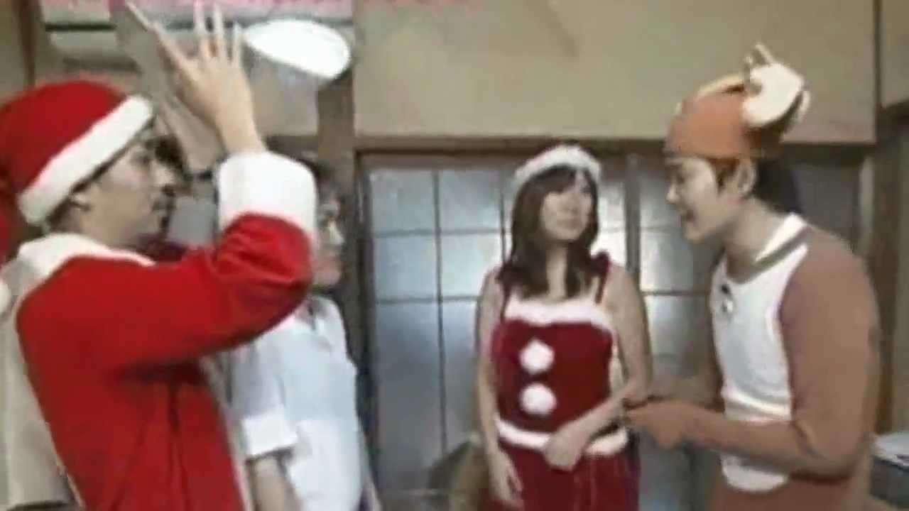 女若手芸人のくちびるを平気で奪う 三浦マイルド - YouTube