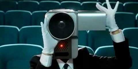 映画館でおなじみの「NO MORE映画泥棒」商品化計画が始動