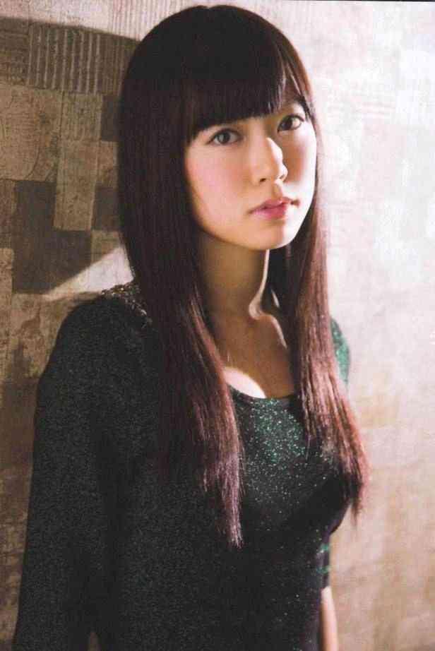 NMB48渡辺美優紀のスッピンをご覧ください…