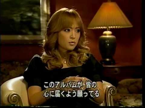CNN Talk Asia Program-  Ayumi Hamasaki 浜崎 あゆみ, 1/3 - YouTube