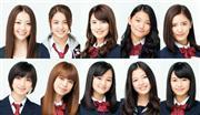 E-girls、ドラマ初主演!来年1・6開始「恋文日和」  - 芸能社会 - SANSPO.COM(サンスポ)