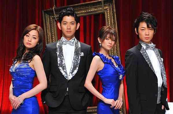 瑛太主演の「最高の離婚」、初回視聴率は13.5%