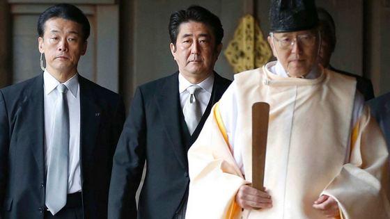 すらるど : 「日本国内の事なんだし、問題ないだろ」安倍首相の靖国神社参拝と、それを非難する中国に対するインド・フィリピンの反応