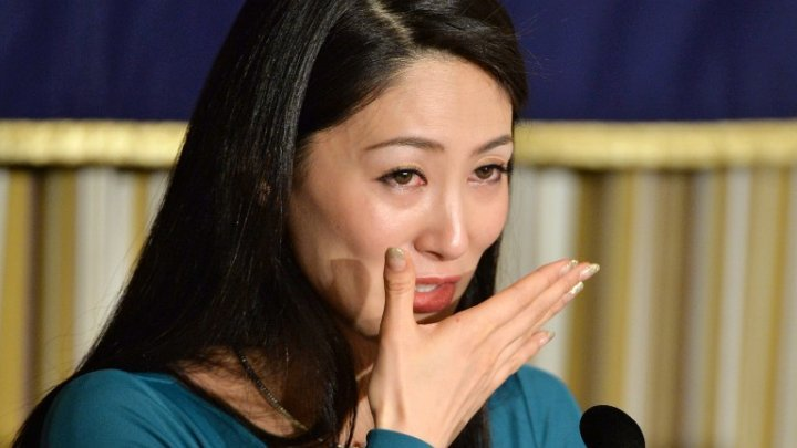 Former Japanese beauty queen takes on yakuza - France - France 24