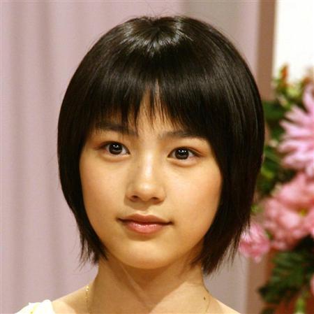 菊地亜美、来年は「能年玲奈ちゃんみたいなポジションに行きたい」