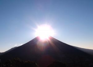 初日の出を富士山と一緒に拝む!絶景の穴場スポットはココ! | トレンド速報ニュース