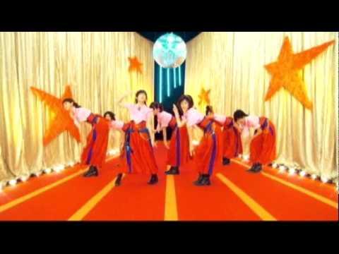 Berryz工房「胸さわぎスカーレット」(Dance Shot Ver.) - YouTube