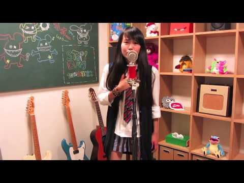 STORY/AI(Cover: SERINA)Little Glee Monster@中目黒Monster Base - YouTube