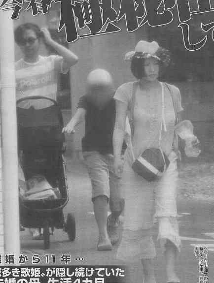 略奪愛の女王・椎名林檎、第二子極秘出産をついに認めた!整形疑惑にも言及
