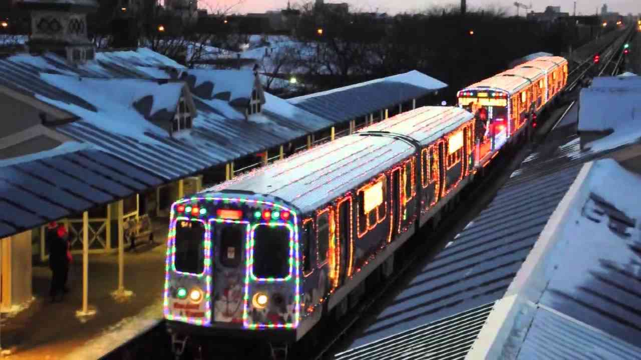 Happy Holidays from the CTA 2013 - YouTube