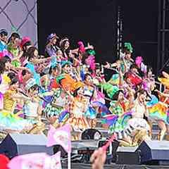 紅白歌合戦、AKB48グループだけで