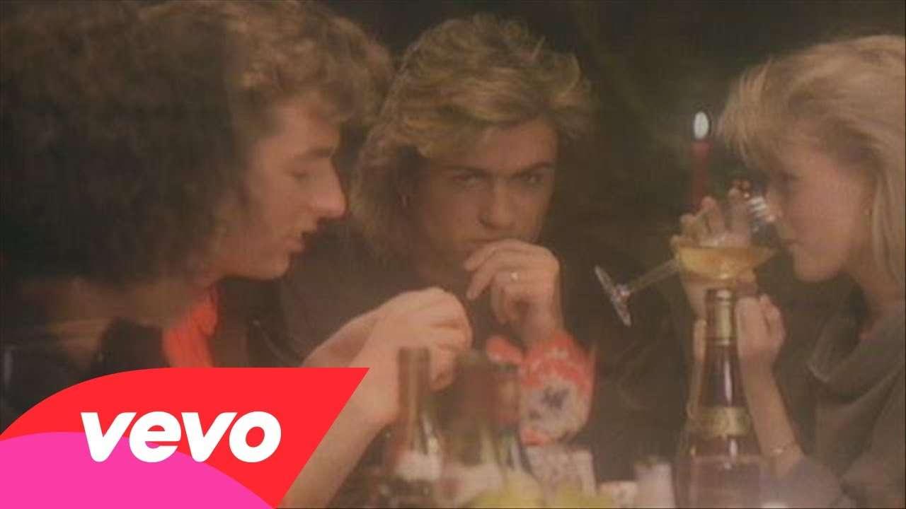 Wham! - Last Christmas - YouTube