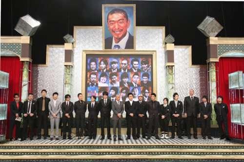 「人志松本のすべらない話」全国ツアーへ、松本人志「テレビで言えない話も」