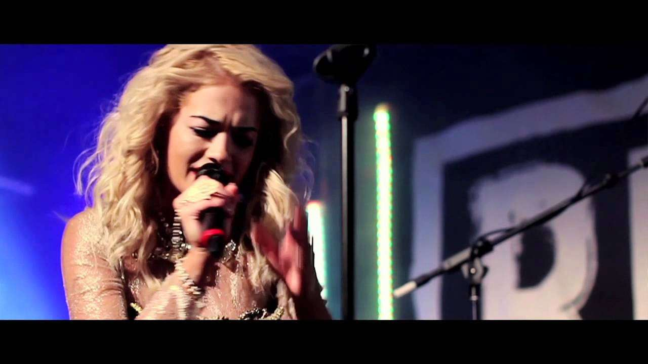 Shine Ya Light (VEVO LIFT UK Presents: Rita Ora Live from... - YouTube