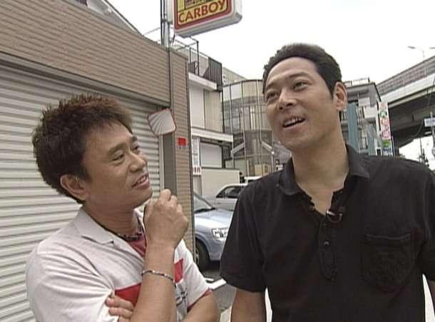 東野幸治「ごっつええ感じ」は浜田雅功にはずされた…選ばれなかった心境を明かす