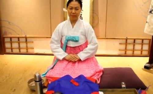 韓国の茶道に「ステンレス水筒」が登場してネット住民驚愕!