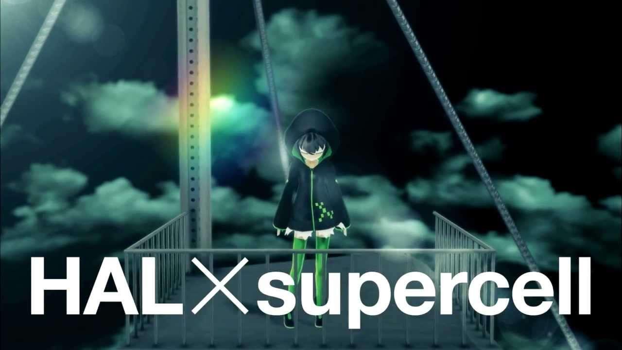HAL 2013 TVCM (HAL×supercell) - YouTube