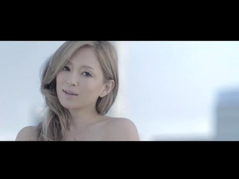浜崎あゆみ / Merry-go-round (short ver.) - YouTube