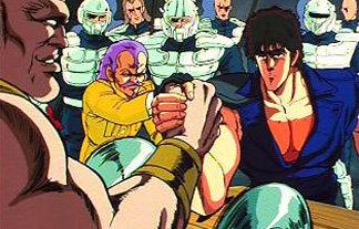 【爆死確定ww】フジテレビが年末に『腕相撲対決』を放送wwwwwww5時間以上の大特番に「捨てている」と話題にwwww : はちま起稿