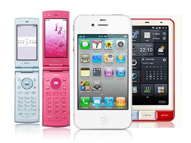 携帯電話が課税される!? 消費税10%の次の新たな「増税ネタ」