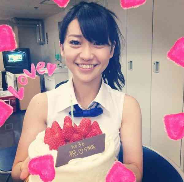 【エンタがビタミン♪】『安堂ロイド』で大島優子が多重人格者を熱演。「優子怖い!」、「面白くなってきた」と反響。 - ライブドアニュース
