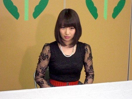 元AKB48増田有華「Twitterやめようかな」→数時間後に再開→ファン激怒「構ってちゃん」「辞める辞める詐欺」