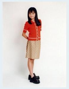 ベッキー、中学時代の過去写真公開「ここから始まりました」 - モデルプレス
