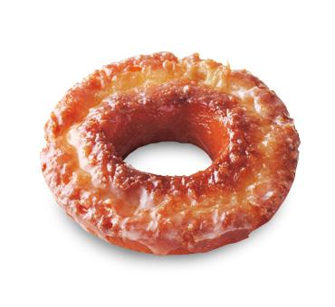 ミスタードーナツの好きなメニュー、なんですか?