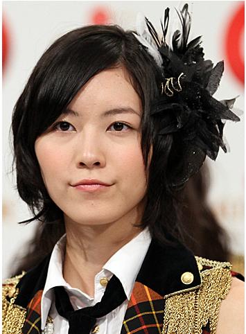 SKE48松井珠理奈、2日連続体調不良で「握手会」第3部から6部まで欠席