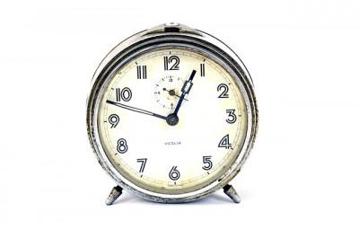 「寝る時間と起きる時間」を見直したら痩せました! 驚くべき睡眠と体重の関係