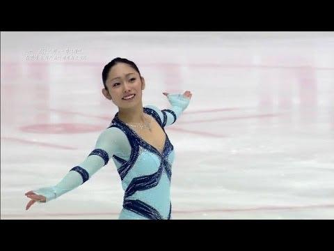 Miki Ando - My Way, 안도 미키 쇼트프로그램, 20131206 - YouTube