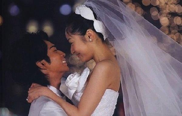松本潤と井上真央が電撃結婚? 同棲開始・婚約発表のウワサも