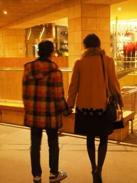 加藤茶がサプライズデート→綾菜「加トちゃんと結婚できた自分は本当に幸せ」