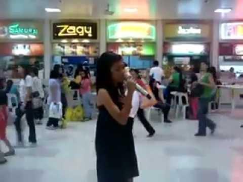 フィリピンの人達のすばらしい歌唱力!-9 - YouTube
