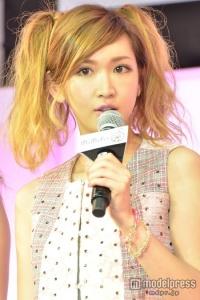 紗栄子、セミヌード撮影の本音 - モデルプレス