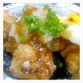 これはハマります★みぞれ唐揚げ丼 by yokoneko [クックパッド] 簡単おいしいみんなのレシピが160万品