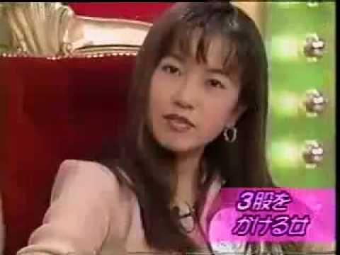 押切もえ 17才 - YouTube
