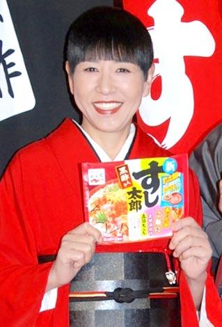【紅白歌合戦】高橋真梨子 紅組トリに!2回目の出場で異例抜てき