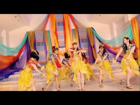 Berryz工房 『cha cha SING』 (MV) - YouTube