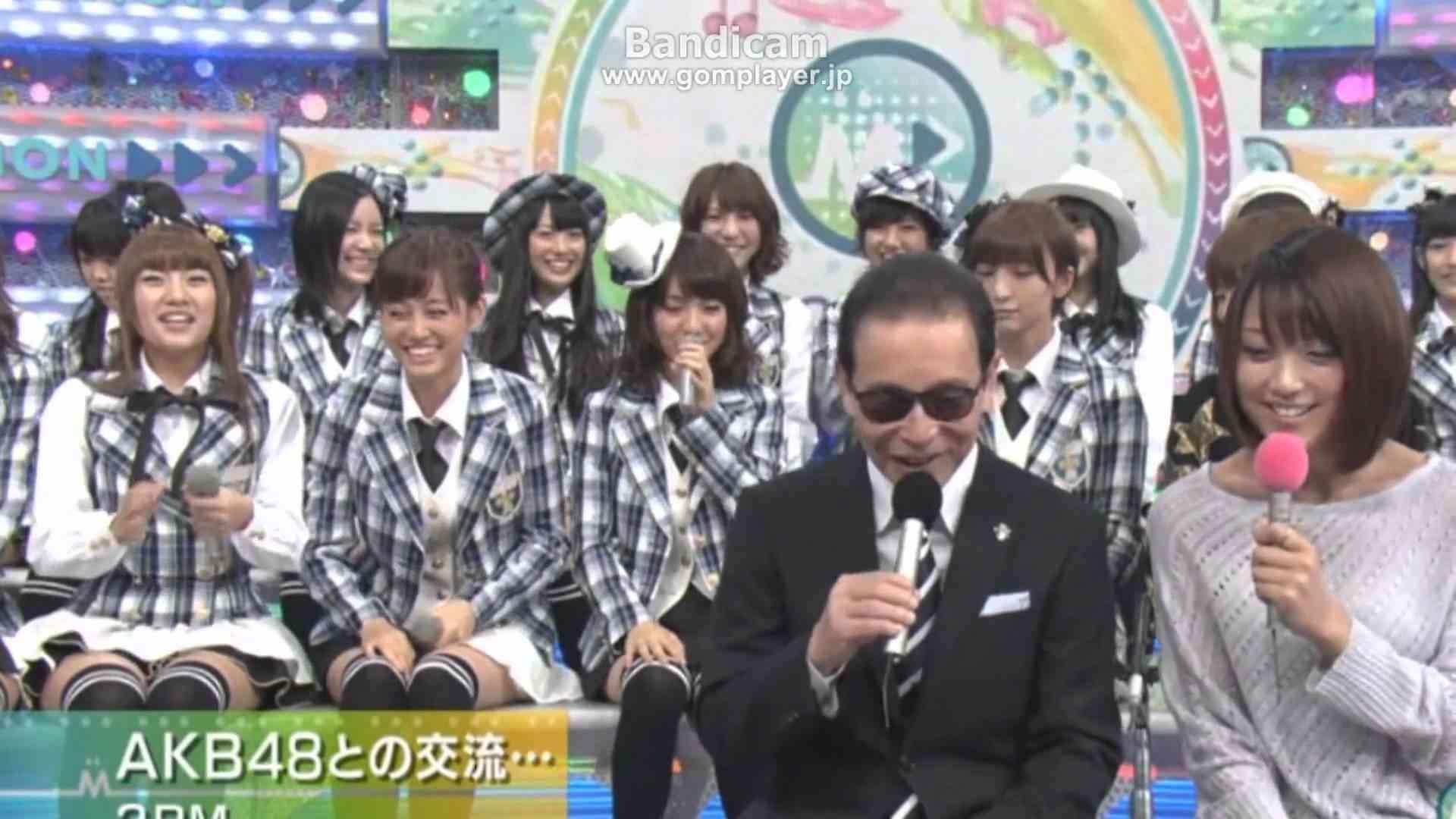 あっちゃん 優子「2PMでしたぁ!」 - YouTube