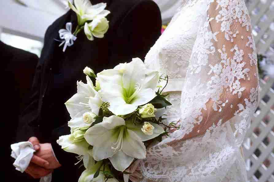 結婚をする時に重要な事なんですか?