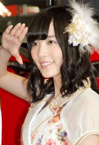 SKE48・松井珠理奈、「鈴懸〜」初日ミリオン不達成より深刻な容姿劣化 - ライブドアニュース