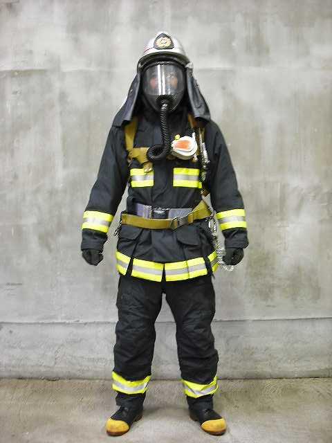 大阪府の消防士がAVに出演←消防署に市民一同と書かれた告発文と出演したAVが届き発覚