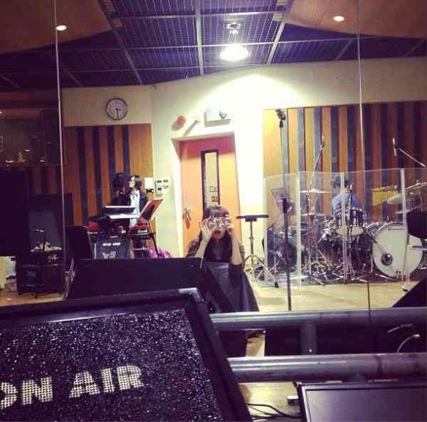 【エンタがビタミン♪】前田敦子が初のロックフェスに向けて順調。「バンドリハしてるよ」 - ライブドアニュース