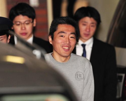 【黒子のバスケ脅迫事件】渡辺博史容疑者がめっちゃ笑顔な件