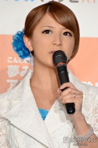 西川史子、矢口真里を一刀両断「復帰はもう無理」