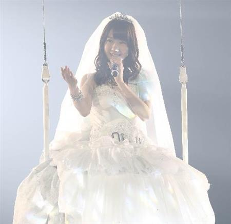 女優業もしつつ歌手としても活躍している人といえば