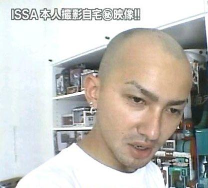 ISSAの最新画像ww